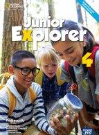 Junior Explorer