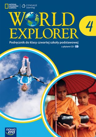 World Explorer 4