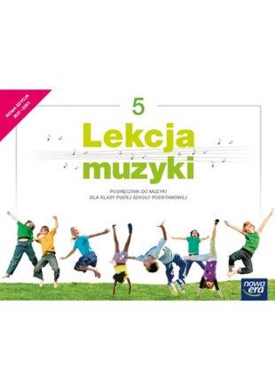 """Lekcja muzyki 5"""