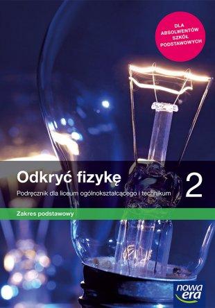 Odkryć fizykę 2