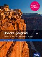 Oblicza geografii 1