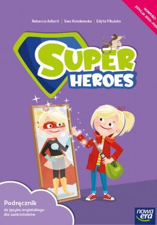 Super Heroes kl.0