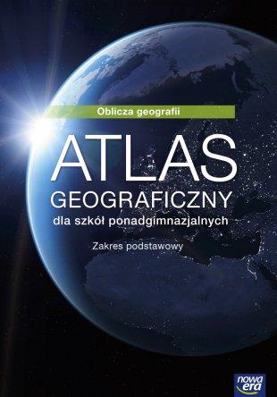 Oblicza geografii.
