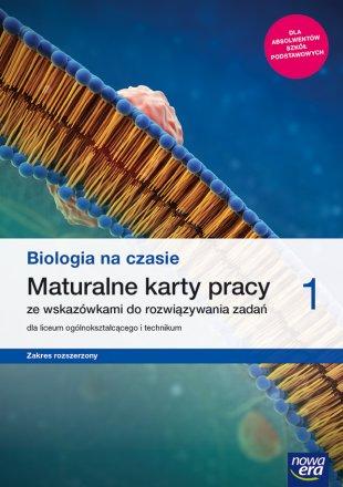 Biologia na czasie 1