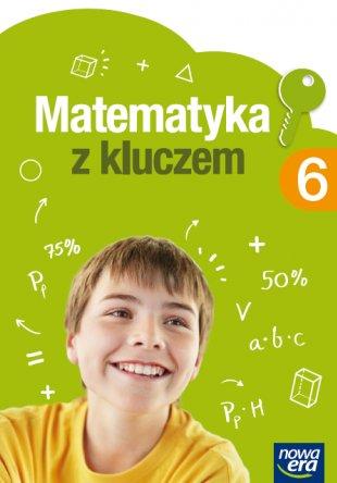 Matematyka z kluczem. Klasa 6.