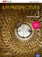 My Perspectives 3