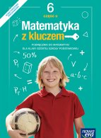 Matematyka z kluczem. Klasa 6, część 2.