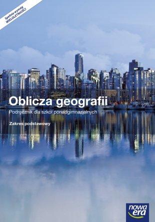 Oblicza geografii