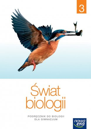 Świat biologii 3