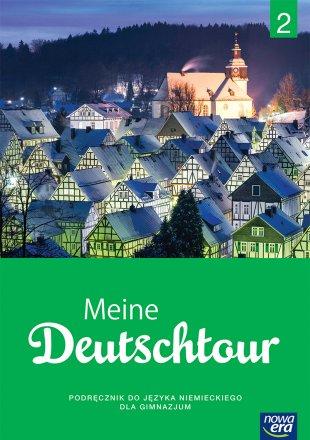 Meine Deutschtour. Część 2