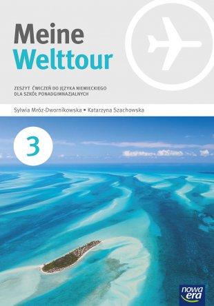welttour 3 podręcznik z ćwiczeniami