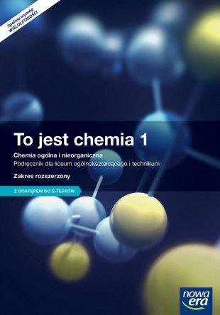 To jest chemia. Część 1