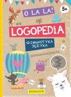 O la la czyli LOGPEDIA 5+