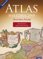 Atlas historyczny dla klasy 4