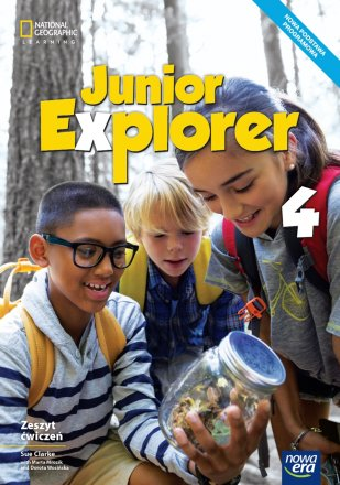 Junior Explorer