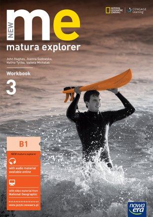New Matura Explorer. Część 3