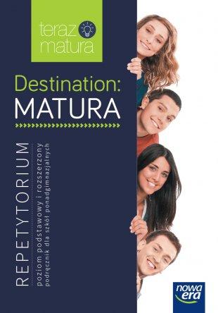 Destination Matura