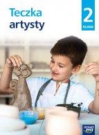 Teczka artysty Klasa 2 Edukacja plastyczno-techniczna