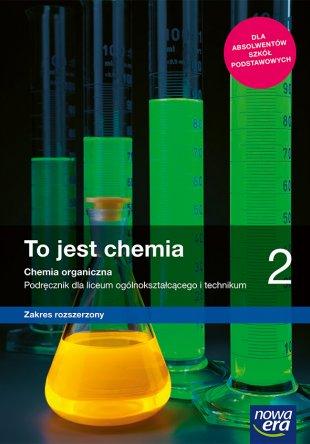 To jest chemia 2