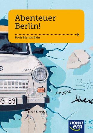 Abenteuer Berlin! Poziom A2+