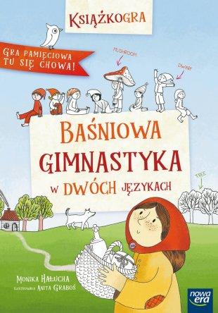 Baśniowa gimnastyka w dwóch językach