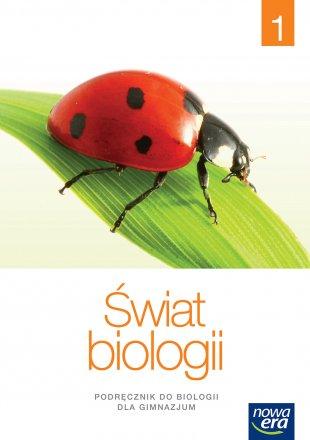 Świat Biologii 1