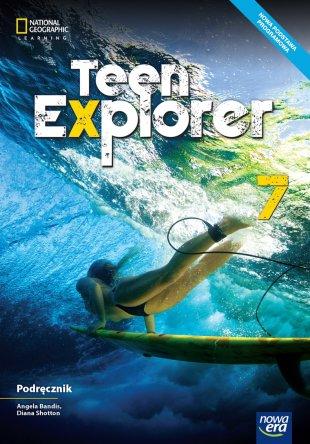 Teen Explorer