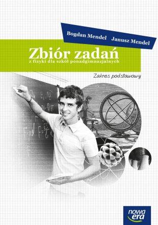 Zbiór zadań z fizyki dla szkół ponadgimnazjalnych