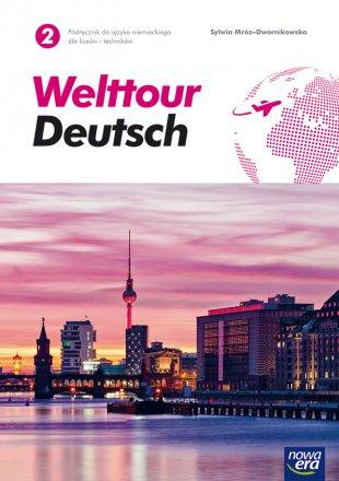 Welttour Deutsch