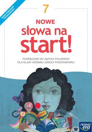 NOWE Słowa na start! 7