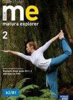 New Matura Explorer. Część 2