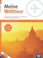 Meine Welttour Podręcznik z repetytorium. Część 4