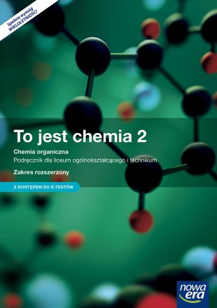 To jest chemia. Część 2