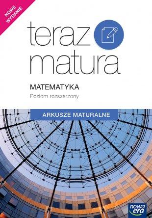 Teraz Matura 2019. Matematyka