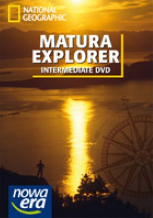 Matura Explorer Upper Intermediate. Część 4