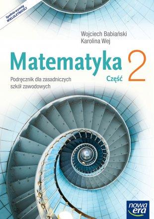 Matematyka. Część 2