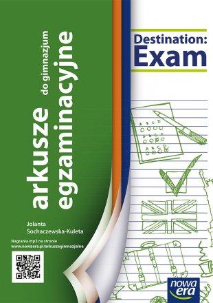 Destination: Exam