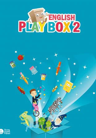 English Play Box. Część 2