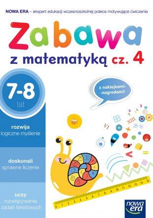 Zabawa z matematyką. Część 4