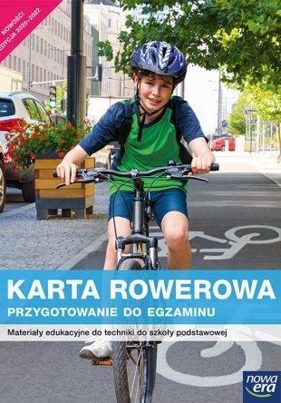 Karta rowerowa. Przygotowanie do egzaminu