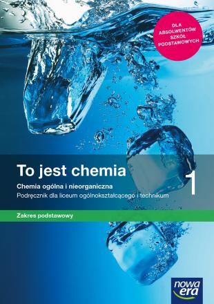 To jest chemia 1.