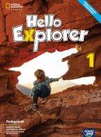 Hello Explorer