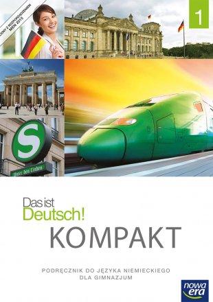 Das ist Deutsch! KOMPAKT. Część 1