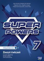 Super Powers kl.7