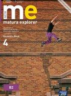 New Matura Explorer. Część 4
