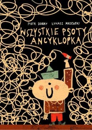 Wszystkie psoty Ancyklopka