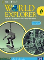 World Explorer 6