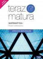 Teraz Matura 2019. Matematyka Arkusze maturalne. Poziom podstawowy