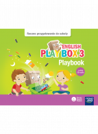 English Play Box. Część 3