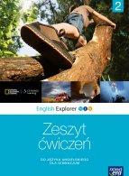 English Explorer New. Część 2
